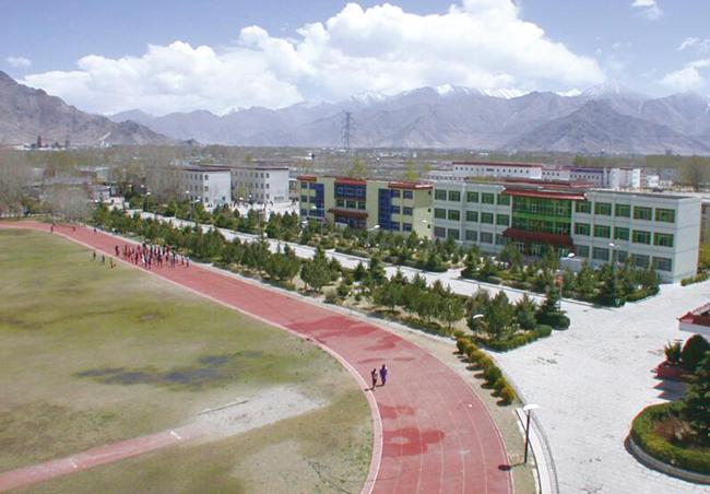 西藏拉萨市那曲县学校