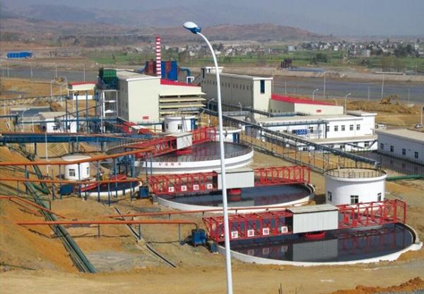 乌拉特中旗中鼎矿业有限责任公司