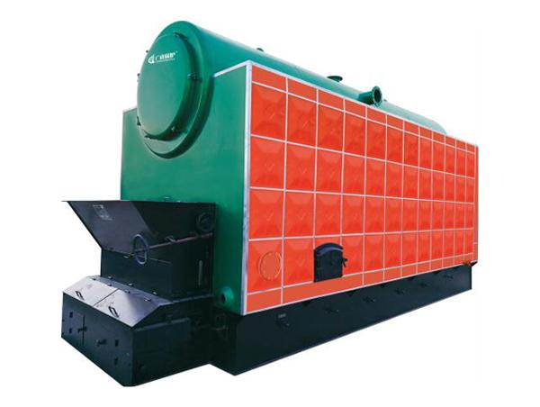 内蒙古CDZL(W)常压卧式自动燃煤热水锅炉