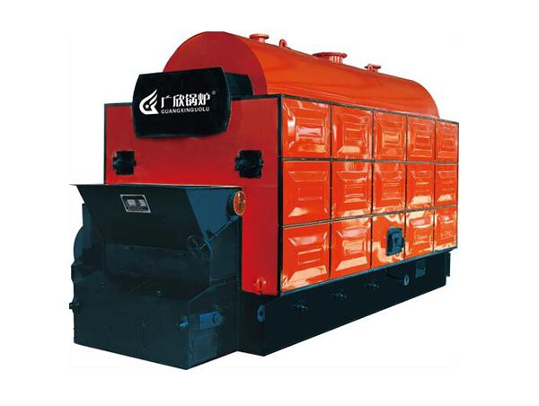 DZL(W)承压卧式自动燃煤热水锅炉