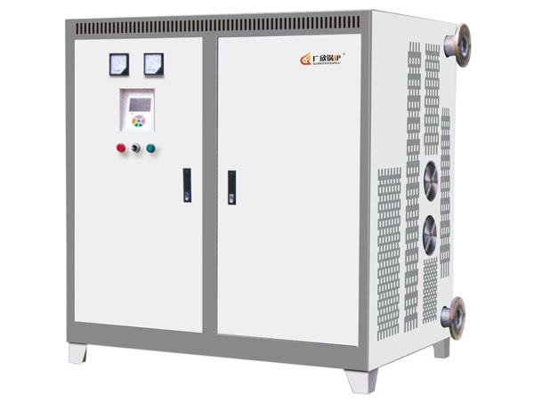 包头CWDC常压卧式电磁热水锅炉