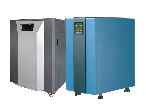 DLNG低氮冷凝锅炉