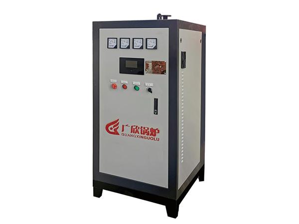 CDRS常压电热水锅炉