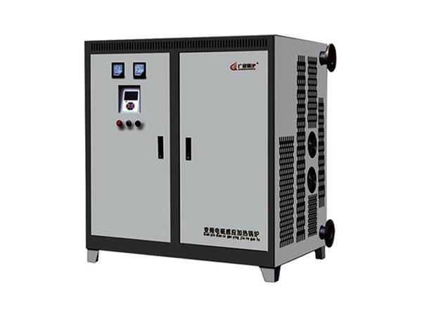 CWDC常压卧式电磁锅炉