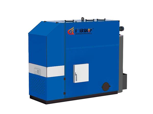 CWHS常压生物质热水锅炉