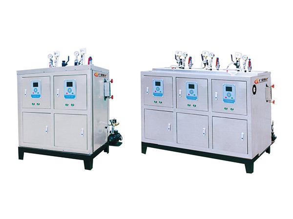 LDR电蒸汽发生器