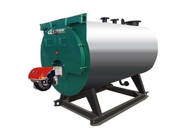 临河常压卧式燃油热水锅炉