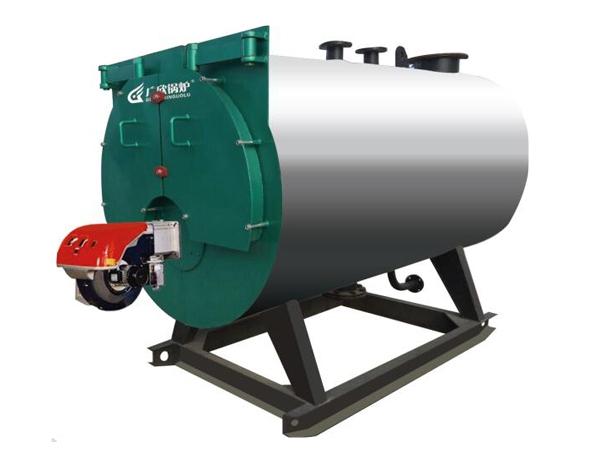 全自动醇基燃料卧式常压热水锅炉CWNS系列