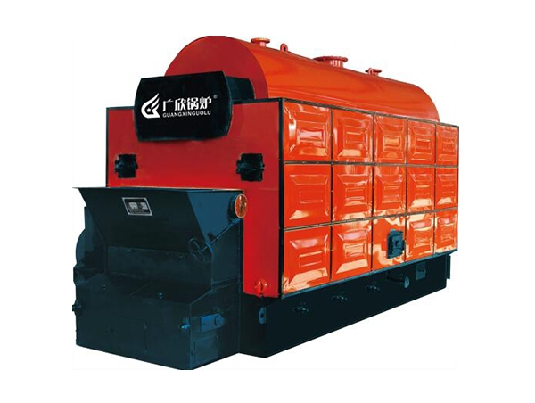 DZL(W)卧式自动燃煤蒸汽锅炉