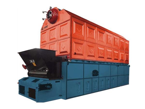 SZL型燃煤蒸汽锅炉