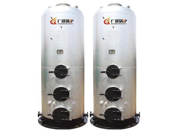 内蒙古CLSG常压立式燃煤热水锅炉