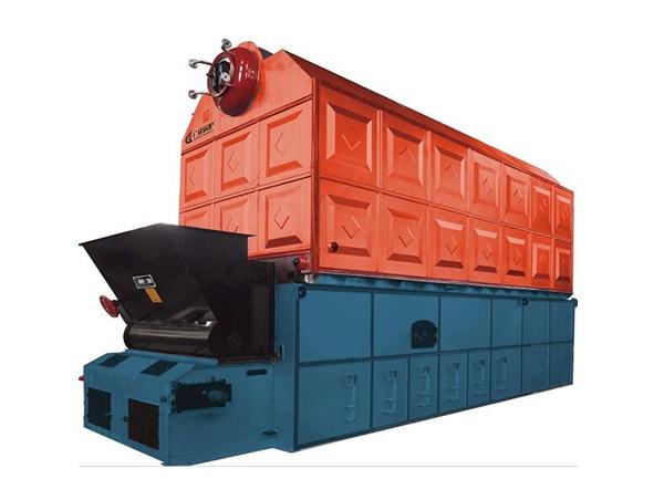 呼和浩特SZL型燃煤热水锅炉