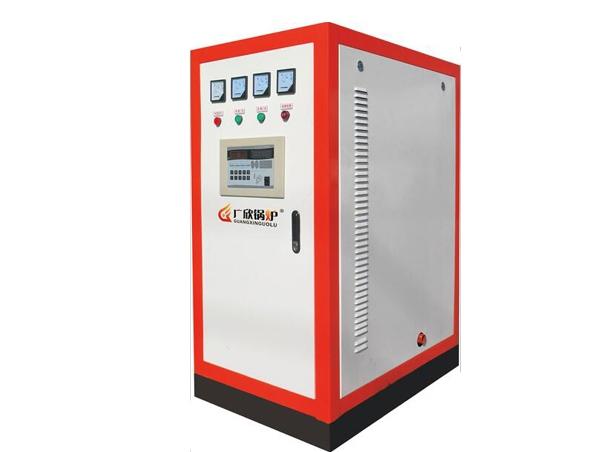 呼和浩特CWDR常压卧式电热水锅炉