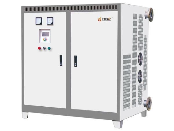呼和浩特CWDC常压卧式电磁热水锅炉