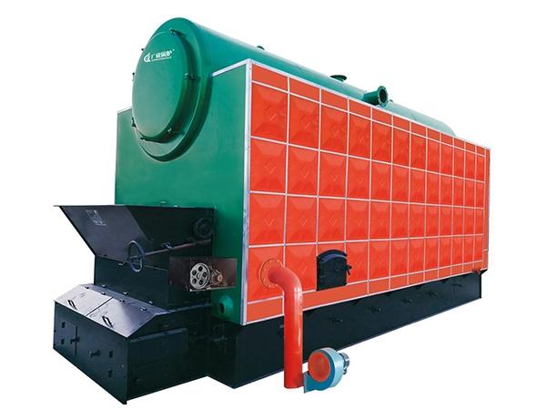 CDZL(W)常压卧式燃煤热水锅炉