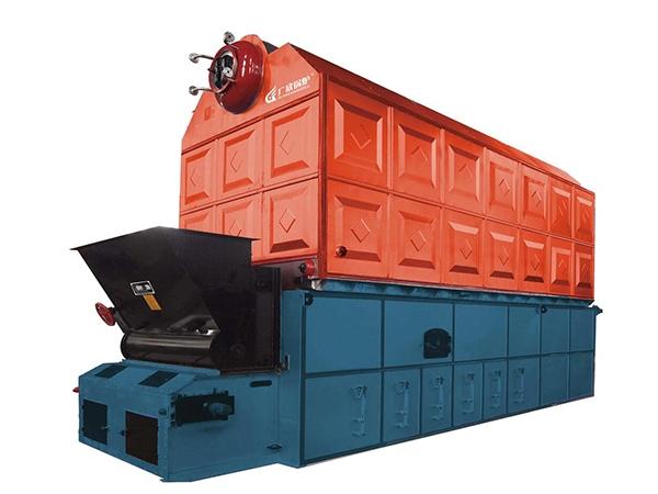 SZL型燃煤热水(蒸汽)锅炉