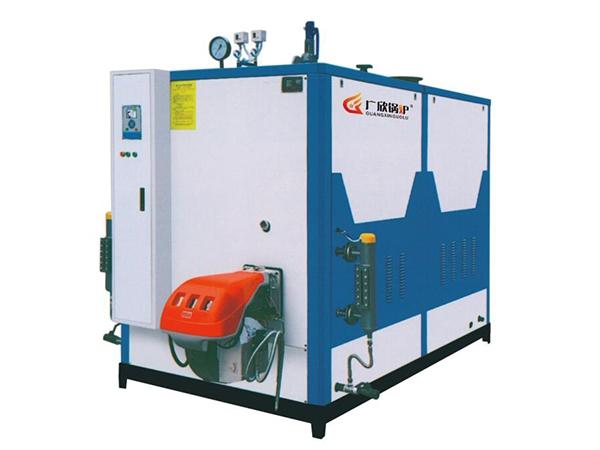 LSS燃油(气)蒸汽发生器